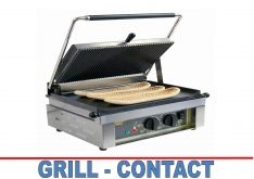 GRILL, CONTACT by ROLLER GRILL - K.F.Bartlett LtdCatering equipment, refrigeration & air-conditioning